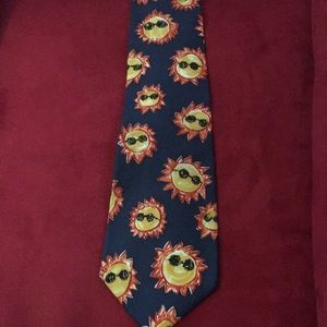 Save The Children Sun Tie